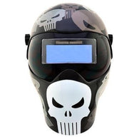 Save Phace Extreme Face Protector F Series Welding Helmet, The Punisher 3012633