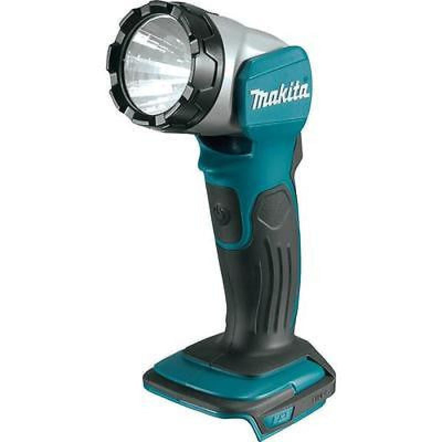 Makita 18V LXT® Lithium-Ion Cordless LED Flashlight DML802