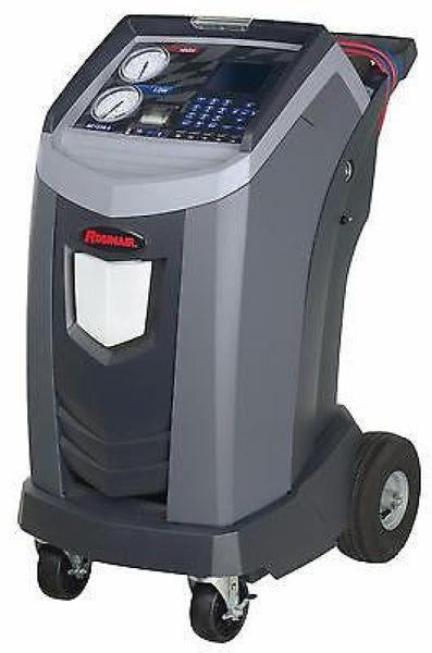 Robinair 1234YF Recover, Recycle, and Recharge Machine AC1234-6