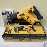 DeWalt 20V MAX Compact Reciprocating Saw Bare Tool NIB DCS387B
