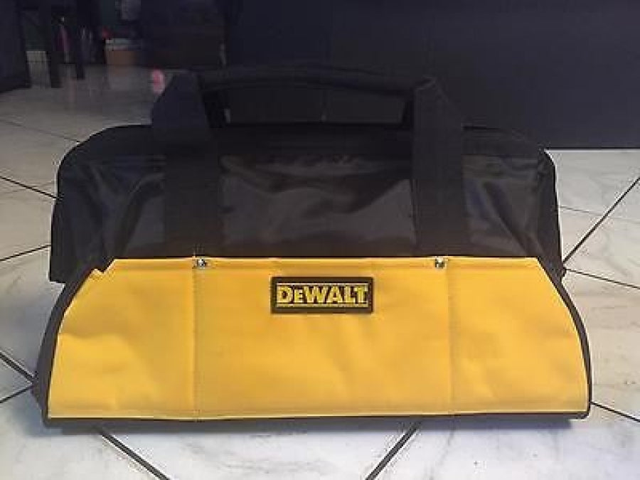 "DeWalt Heavy Duty Tool Bag 18 1/2"" X 11"" X 11"""