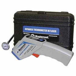 Mastercool Infrared Thermometer Laser Target -58 F to 932 F 52224-A-SP