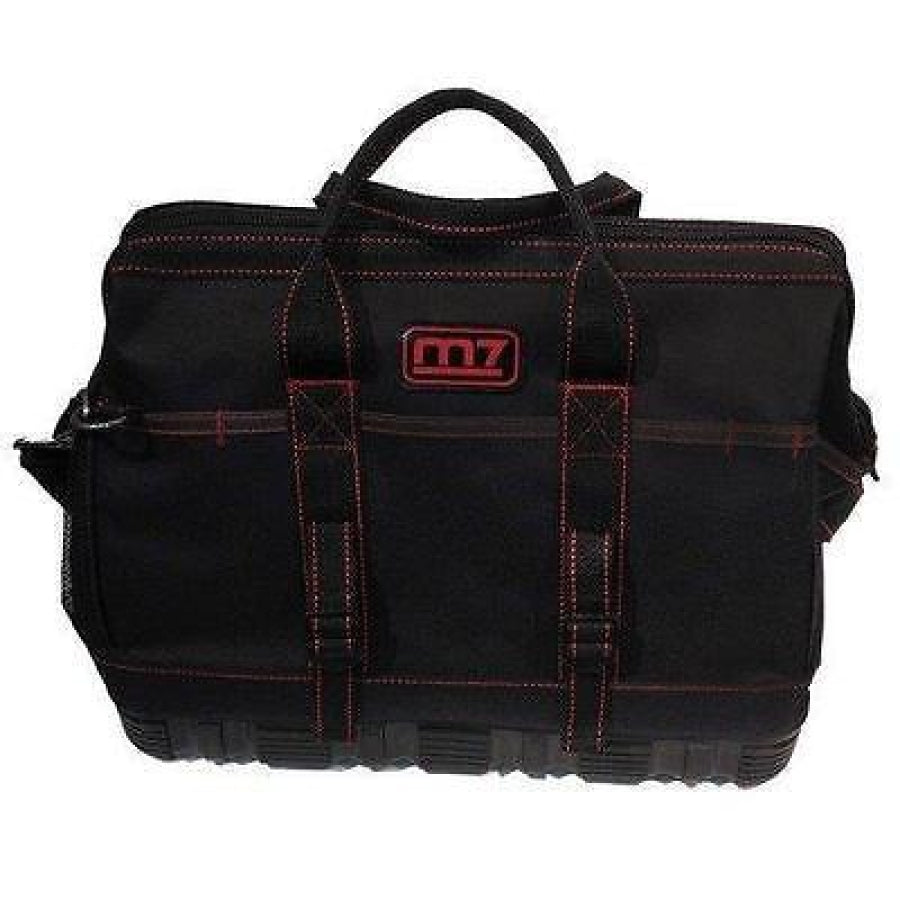 KING TONY M7 Mighty Seven 12 Pocket Tool Bag ZB-03