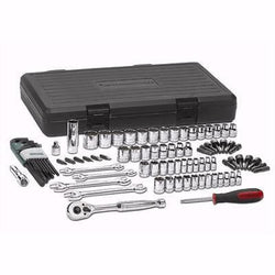 "Gearwrench 88 Piece 1/4"" and 3/8"" Drive Mechanic''s Tool Set 80930"