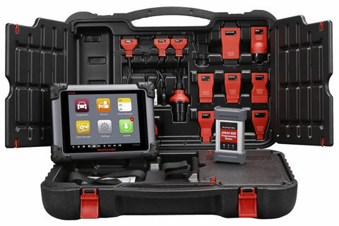 Autel MaxiSys MS908S Pro Diagnostic System J2534 Programming Device