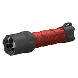 Coast Rechargable 530 Lumen Pure Beam Focusing Flashlight Polysteel 600R