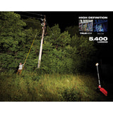 Milwaukee 2120-22HD M18 ROCKET ONE-KEY Dual Pack Tower Light w/(2) 9Ah Batteries & Charger