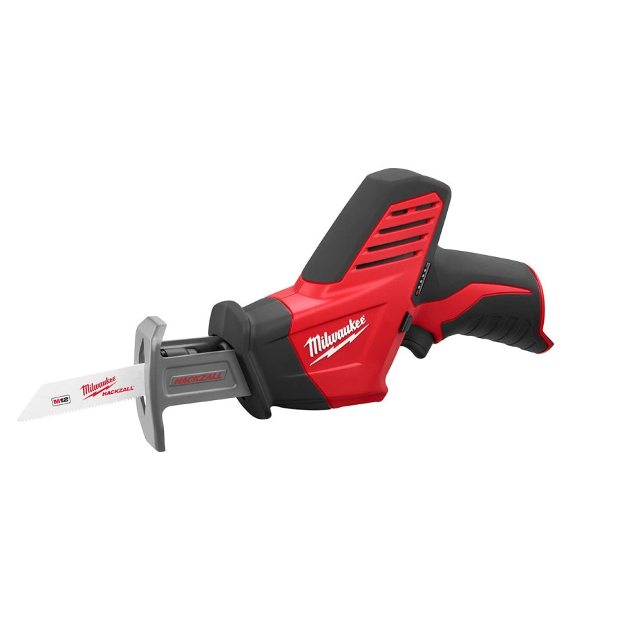 Milwaukee Hackzall™ M12™ Cordless Reciprocating Saw - Bare Tool 2420-20