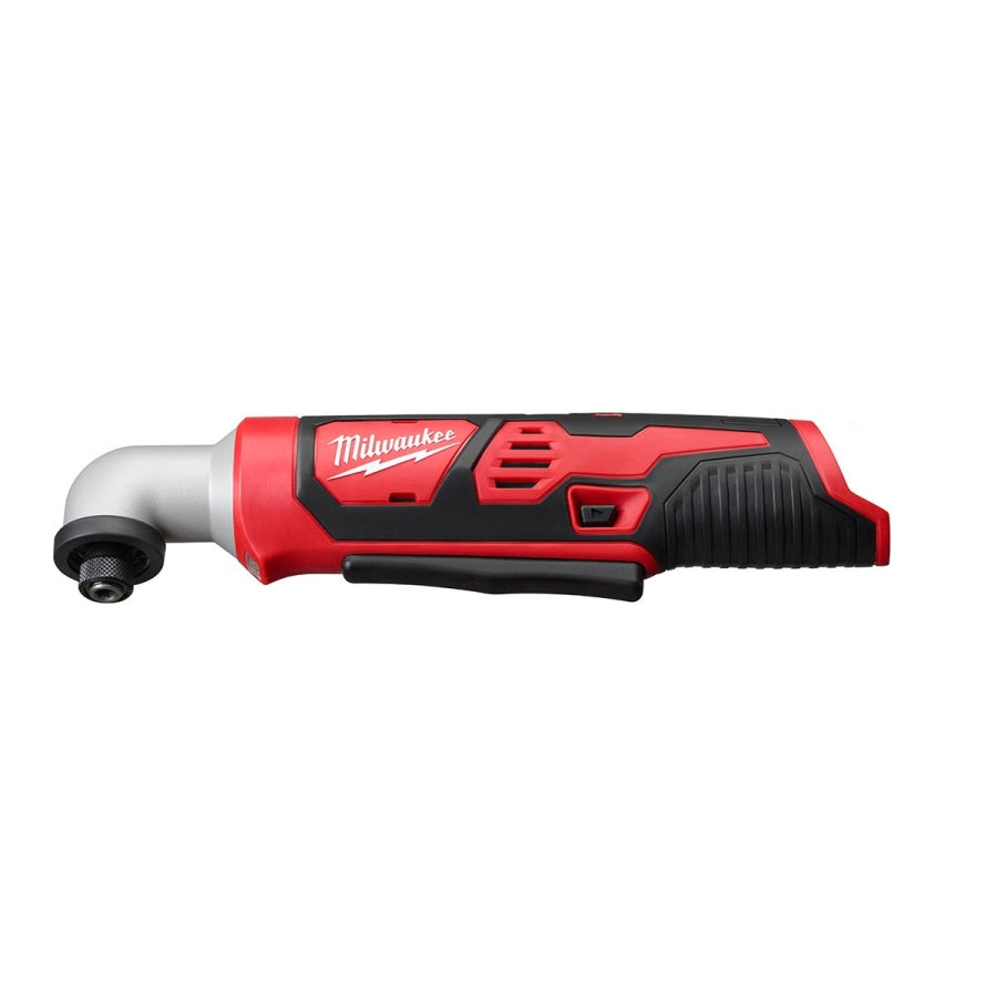 "Milwaukee 2467-20 M12 Right Angle 1/4"" Hext Impact Driver (Tool-Only)"