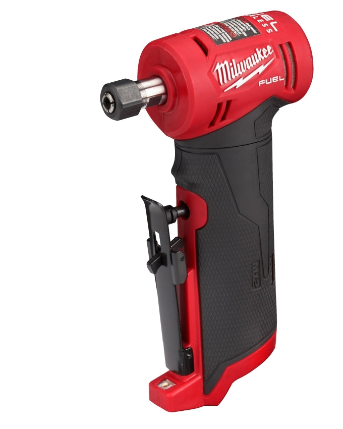 "Milwaukee 2485-20 M12 FUEL 1/4"" Right Angle Die Grinder (Tool-Only)"
