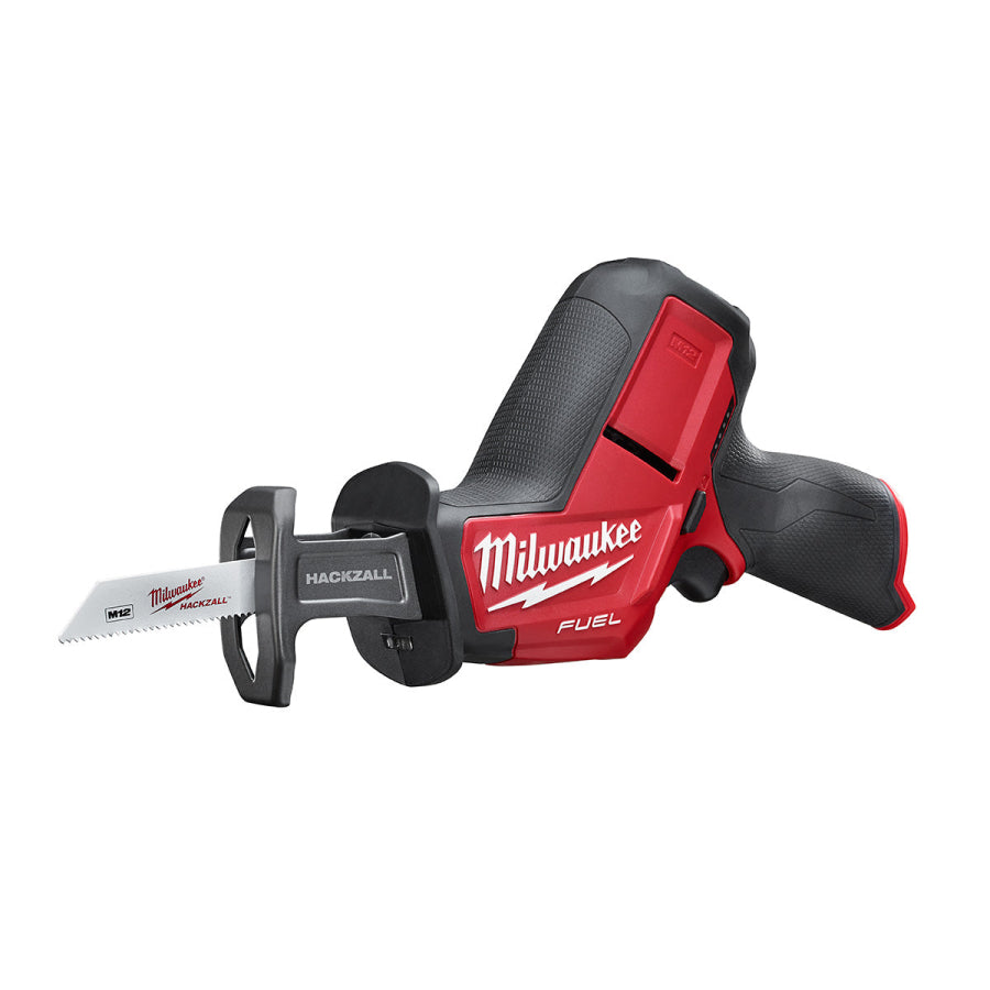 Milwaukee 2520-20 M12 FUEL HACKZALL Brushless Reciprocating Saw (Bare-Tool)
