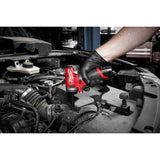 Milwaukee 2552-20 M12 FUEL Stubby 1/4 in. Impact Wrench (Tool-Only)