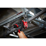 "Milwaukee 2553-20 M12 FUEL 1/4"" Hex Impact Driver (Tool-Only)"