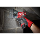 "Milwaukee M12 FUEL 1/4"" Hex Impact Driver (Tool-Only) 2553-20"