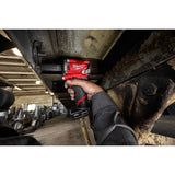"Milwaukee M12 FUEL 1/2"" Stubby Impact Wrench (Tool-Only) 2555-20"