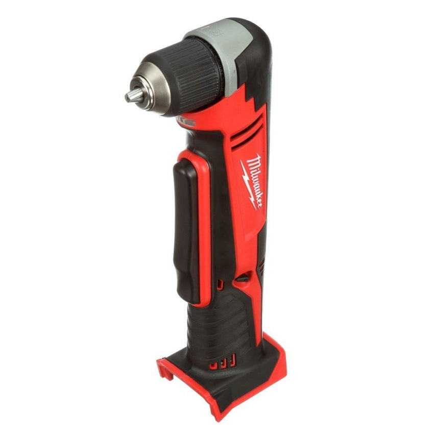 Milwaukee 2615-20 M18 18-Volt 3/8 in. Cordless Right-Angle Drill (Tool-Only)