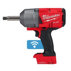 "Milwaukee 2769-20 M18 FUEL 1/2"" Ext. Anvil Impact Wrench w/ONE-KEY (Tool Only)"