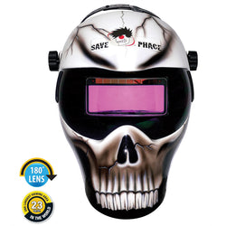 Save Phace Extreme Face Protector Gen X Series Welding Helmet, DOA 3010066