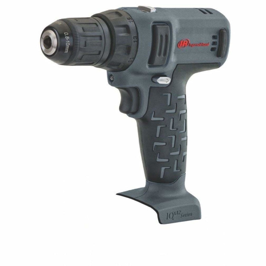 "Ingersoll Rand 3/8"" IQv12 12V Drill/Driver (Tool Only) D1130"