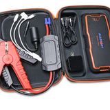 Cal-Van 560 All-Start Boost Max 450 Cranking Amp Jump Starter & USB Charger