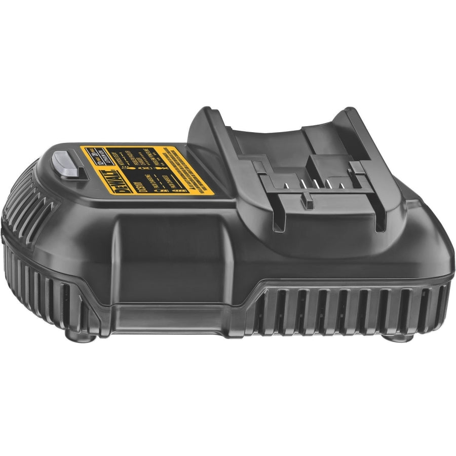 DeWalt 12V MAX - 20V MAX Lithium Ion Battery Charger NIP DCB101