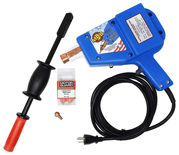 Motor Guard  Magna-Spot 1000 Entry Kit Stud Welder JO-1000