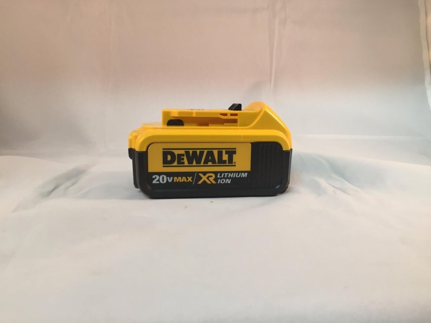 DeWalt 20V MAX Premium XR 4.0 Mah Lithium Ion Battery DCB204