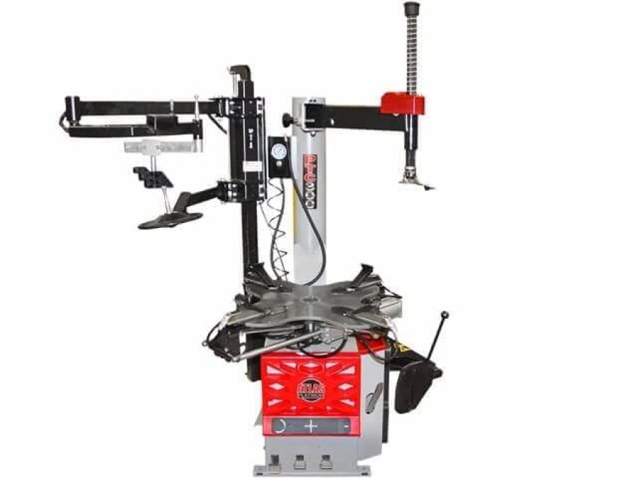 Atlas Platinum Tire Changer with Left-Hand Assist PTC300-FPD