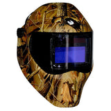 Save Phace Radical Face Protector 40VIZI4 Welding Helmet, Warpig 3011704