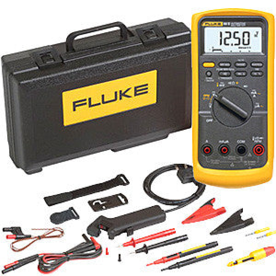Fluke Automotive Multimeter Combo Kit 88-5AKIT
