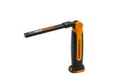 "GearWrench 12-1/2"" Professional 500 Lumen Ultra-Thin Flex-Head Rechargable Work Light 83135"