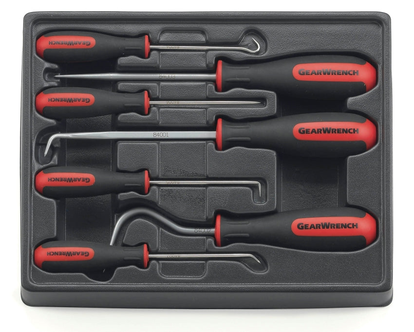 GearWrench 84000D 7 Piece Hook & Pick Set
