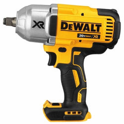 "DeWalt 20V MAX XR Cordless 1/2"" Brushless Hog Ring (Bare Tool) USA Made DCF899HB"