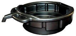 4-1/2 Gallon Drain Pan, Black ATD Tools 5184