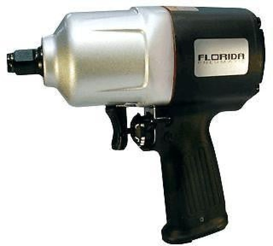 "Florida Pneumatic 1/2"" Super Impact Wrench New Low Price 748A *"