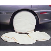 Astro 9004 4 Piece Heavy Canvas Wheel Masker Set for 13-15in. Tires