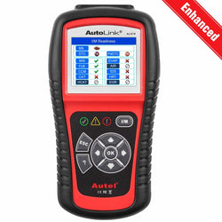 Autel AL519 OBD2 Diagnostic Tool Check Engine Code Reader CAN Scan Tool
