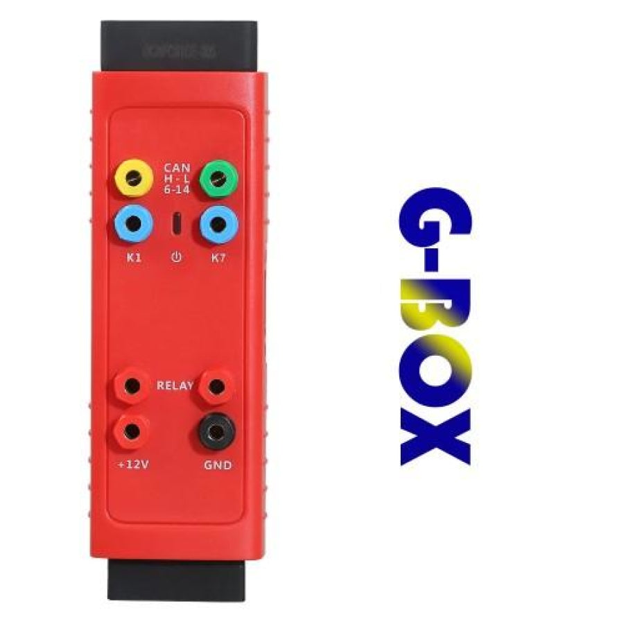 Autel G-Box Fast Password Break Out Box
