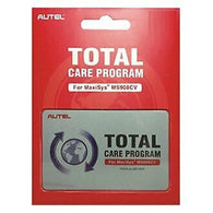 Autel MS908CV1YRUPDATE One Year Total Care Program Card for MaxiSYS MS908CV