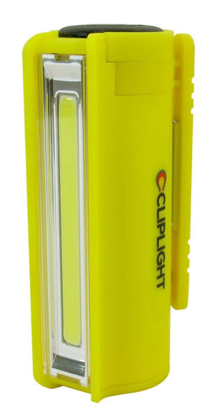 Cliplight 111118 CLIPSTRIP 2 140 Lumen Magnetic Pocket Flashlight