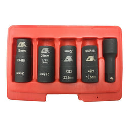 CTA Tools 1463 5 Piece Flip Socket Set