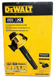 DeWalt 20V MAX Lithium Ion XR Brushless Handheld Blower DCBL720P1