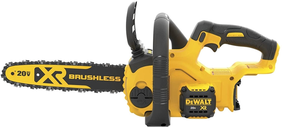 "DeWalt DCCS620B 20V MAX XR Compact 12"" Cordless Chainsaw (TOOL ONLY)"