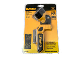 DeWalt DCL044 20V MAX LED Hand Held Worklight Bare Tool 160 Lumens