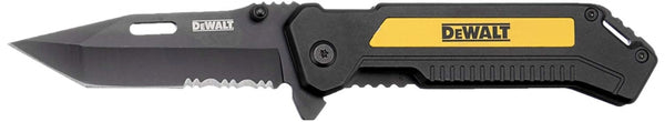 Dewalt DWHT10272 Folding Stainless Steel Pocket Knife
