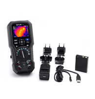 FLIR Systems DM285-Kit Professional Imaging Multimeter Kit