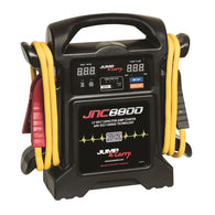 Clore Jump N Carry JNC8800 12V Capacitor Jump Starter
