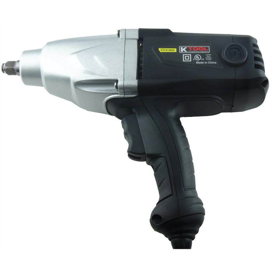 K Tool International 81380A Electric Impact Wrench