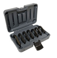 Lisle 40600 7 Piece Offset Filter Wrench Set