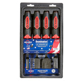 Mayhew 14082 4PC DOM STRAIGHT SCRAPER SET